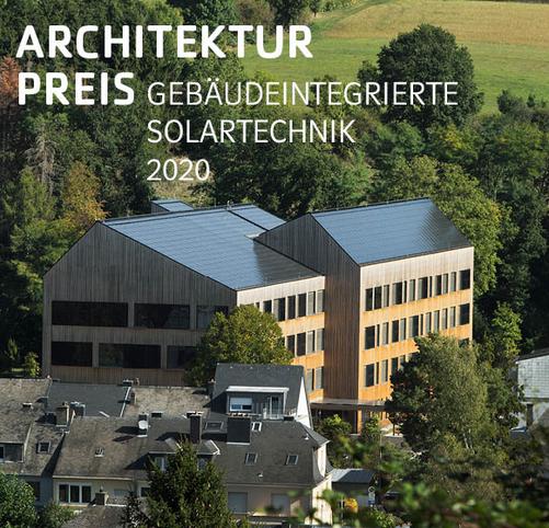 Architektur Preis 2020