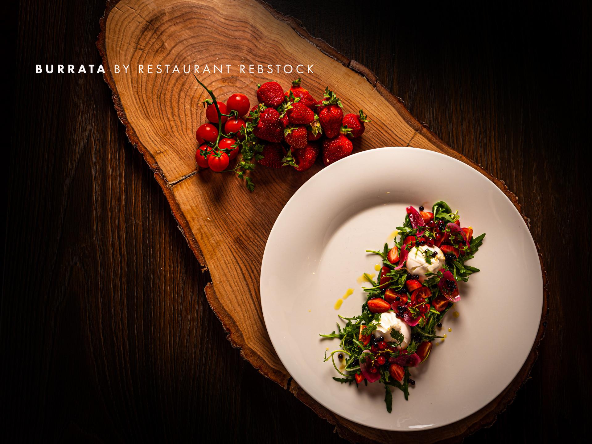 Restaurant_Rebstock_Burrata
