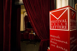 FESTIVAL DELLE LETTERE MOVIELETTERS
