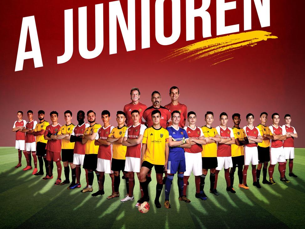 A Junioren_Mannschaft
