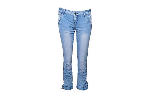 Jeans Reissverschluss