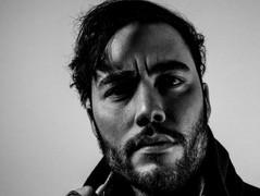 Piero Calicchio im Studio hold2wonder