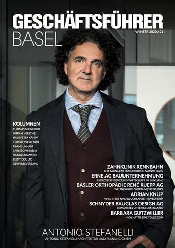 Geschäftsführer Basel