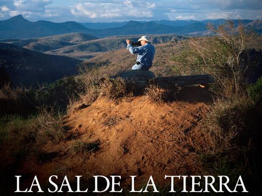 SEBASTIAO SALGADO : LA SAL DE LA TIERRA.