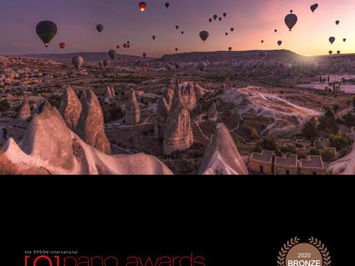 RESULTADOS DE LOS PANO EPSON AWARDS 2020!!