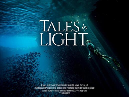 TALES BY LIGHT, SERIE DOCUMENTAL