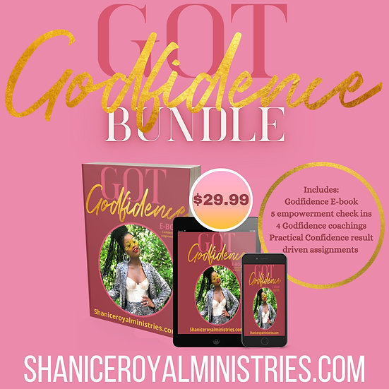 Godfidence Bundle