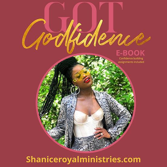 Got Godfidence?