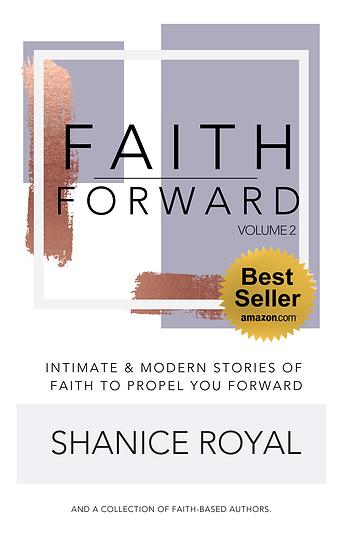 Faith Forward Volume 2