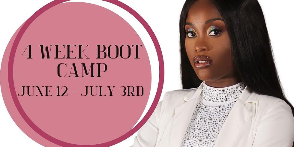 FAITH BOOT CAMP