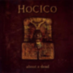 Hocico About A Dead Front