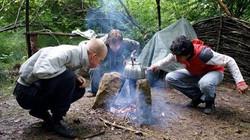 Tribe, samen eten