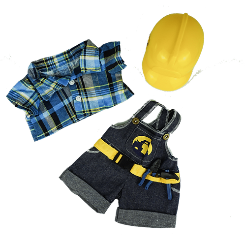 Construction Outfit