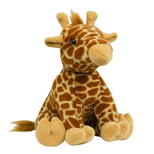 Giraffe Buddy Box