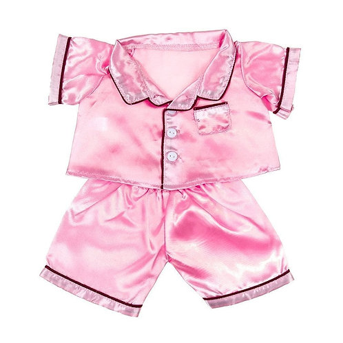Pink Jammie Outfit