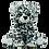 Thumbnail: Snow Leopard Buddy Box