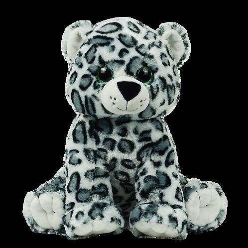 Snow Leopard Buddy Box