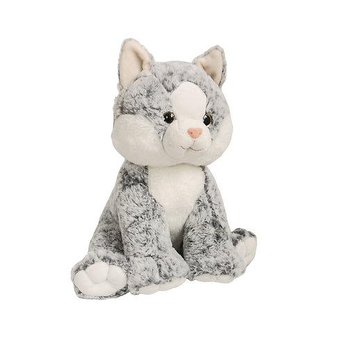 Tabby Cat Buddy Box