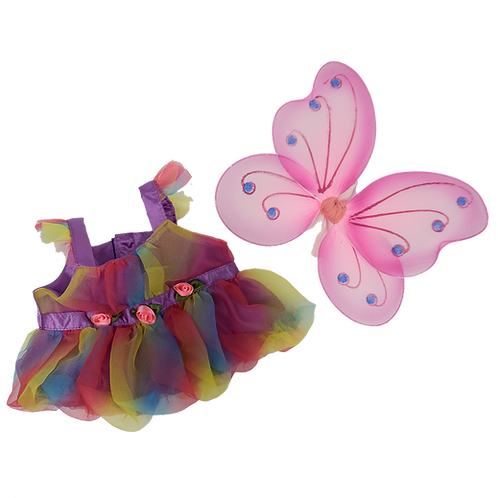 Butterfly Fairy Outfit