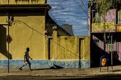 Livro TRANSEUNTE - Uma jornada do centro ao bom fim, de André Antunes