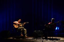 Show Flor y Truco, de Gabriel Selvage