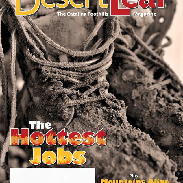 DesertLeaf Cover