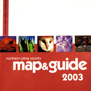 Map & Guide Cover