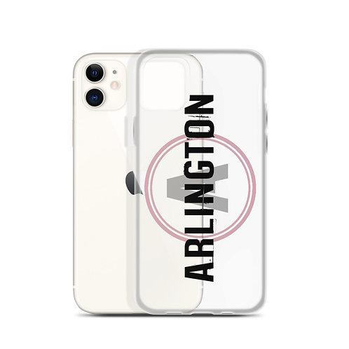 Arlington iPhone Case