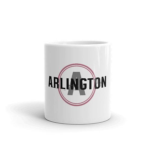Arlington Mug