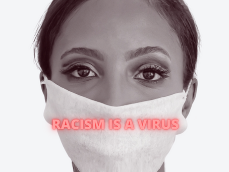 White NHS staff trumped up charges  against me & referred me to the NMC for  speaking out racism.