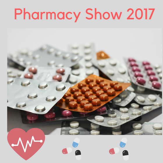 Neo-Slip® at the Pharmacy Show