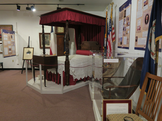 """A Brief History of the Rope Bed – or – """"Sleep Tight"""""""