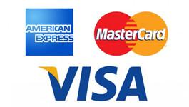 クレジットカード決済始めました