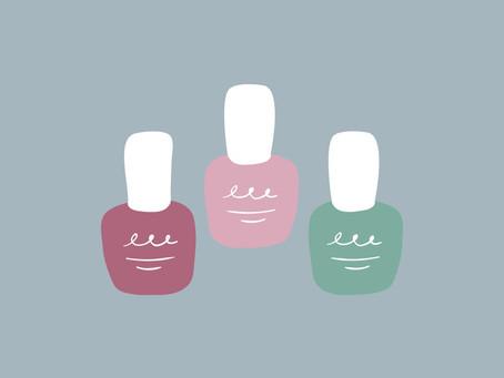 ¿Sientes que el lavado constante de manos te daña las uñas?