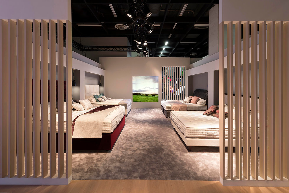 IMM 2018 VISPRING LUXURY BED