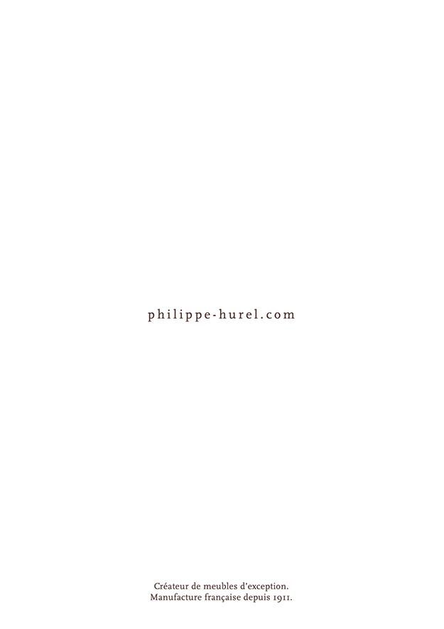PHILIPPE HUREL 2020