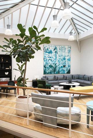 Philippe Hurel Showroom 2019