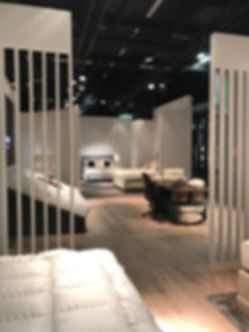 IMM 2019 VISPRING LUXURY BED
