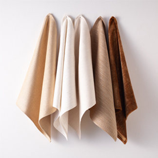Vispring fabric collection