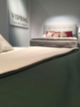 IMM 2018 VISPRING LUXURY BED