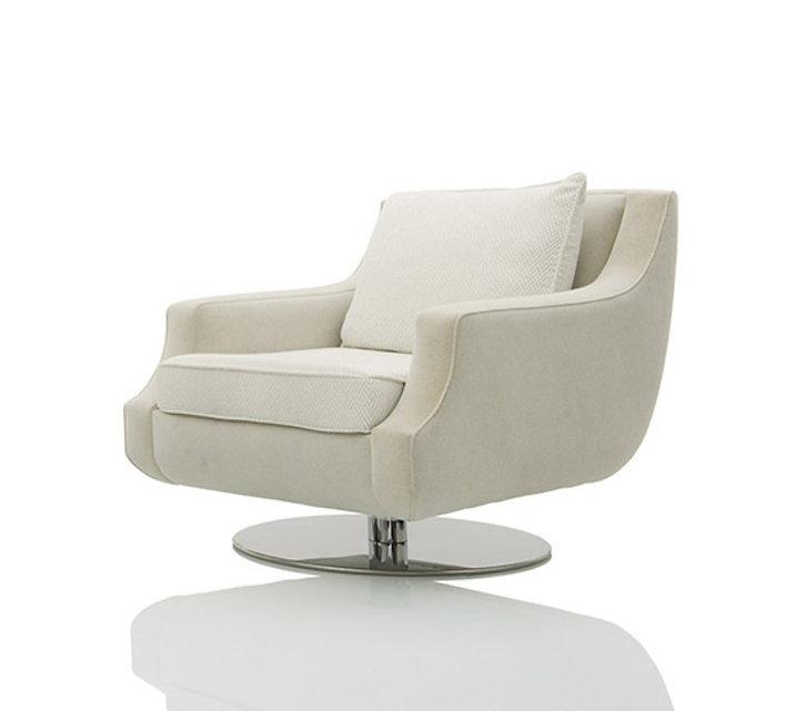 Trouville armchair JNL Collection