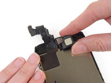 iPhone 5C Small Speaker