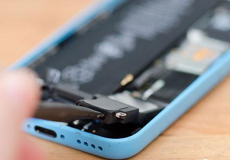 iPhone 5C Loud Speaker