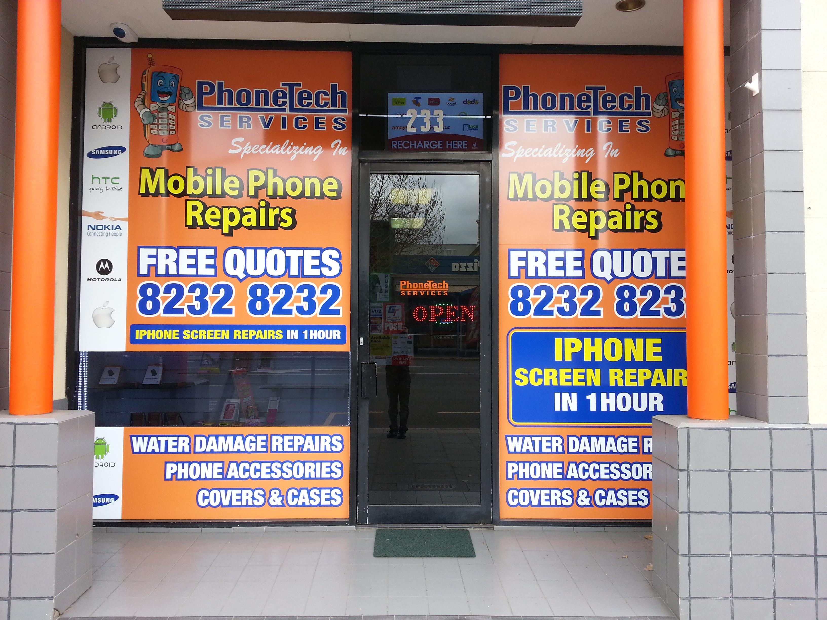 Phonetech Services