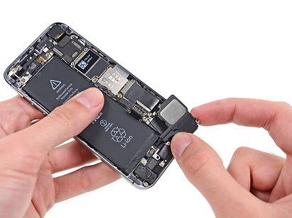 iPhone 5S Loud Speaker