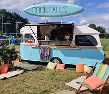 Cocktail caravan