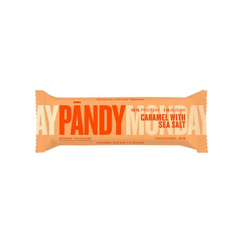 Pändy Proteinbar Caramel Sea Salt