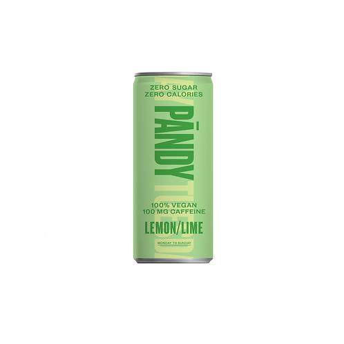 Pändy Energidryck Citron&Lime