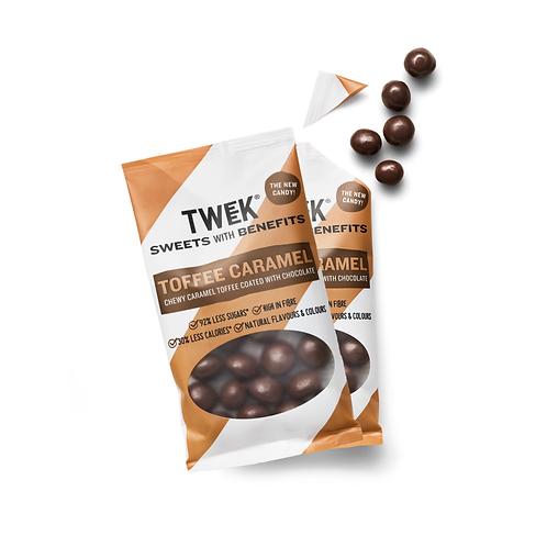 TWEEK Godis Toffee Caramel