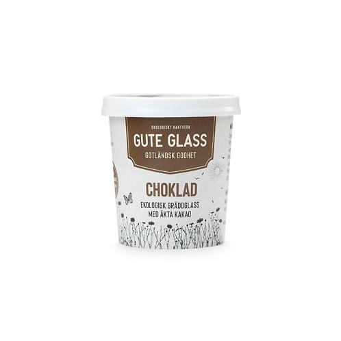 Gute Glass Choklad
